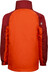 Marmot Boys PreCip Jacket Mars Orange/Brick